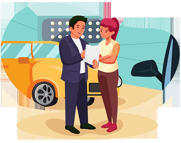 pārdod auto
